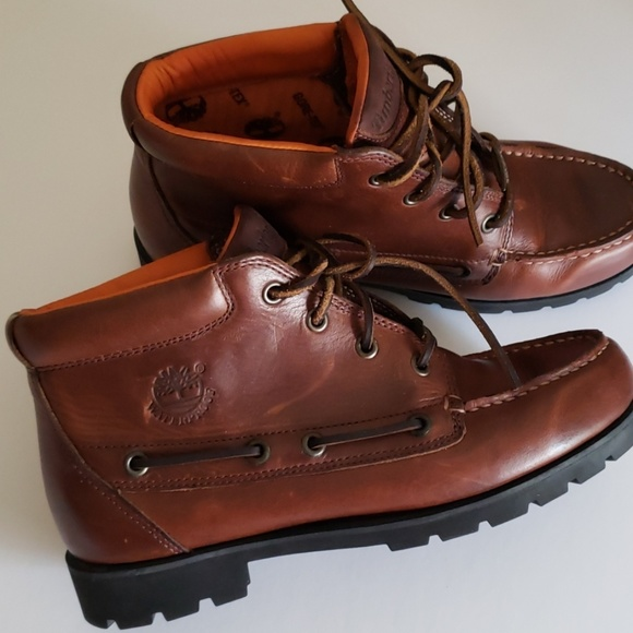22a46d954bc Timberland Gore-Tex boots
